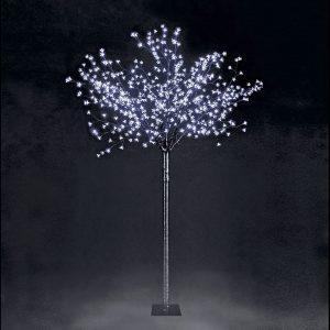7ft LED Blossom Tree