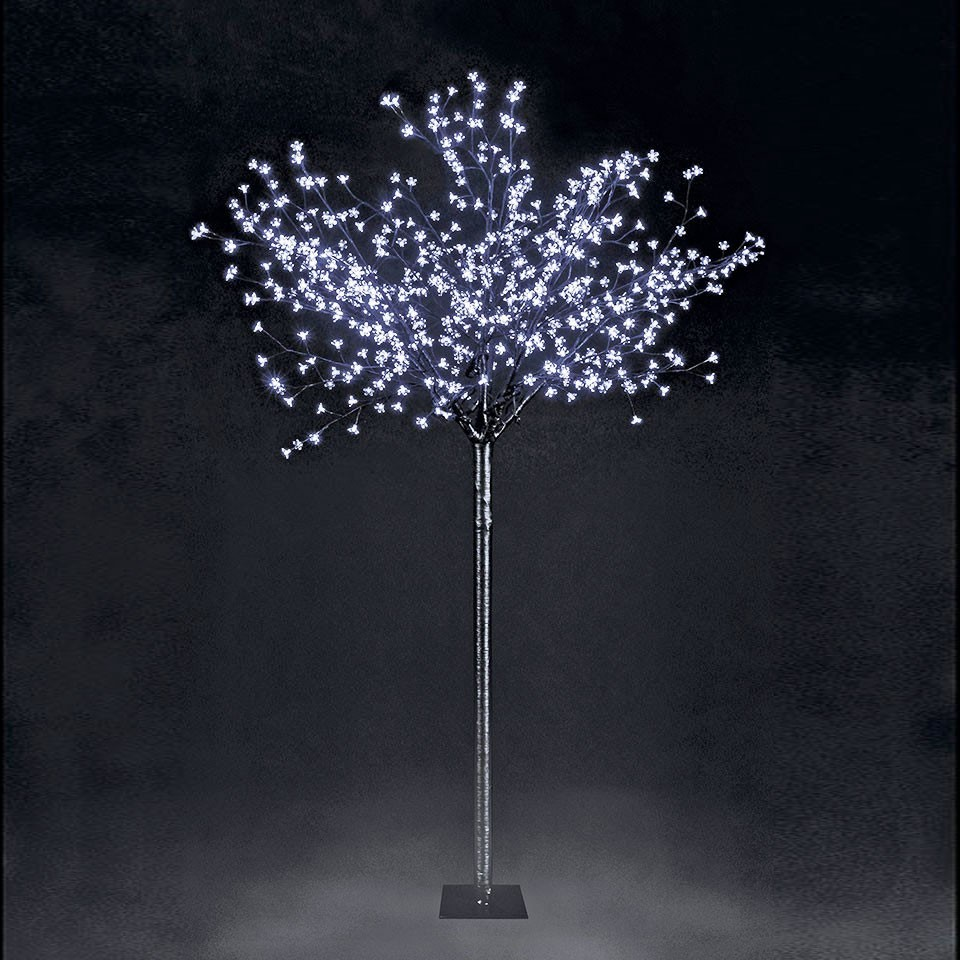 7ft LED Blossom Tree