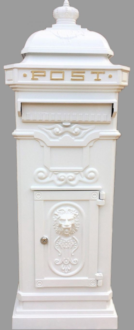 wedding post box