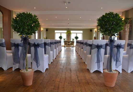 Bay Tree Hire For Ceremonies