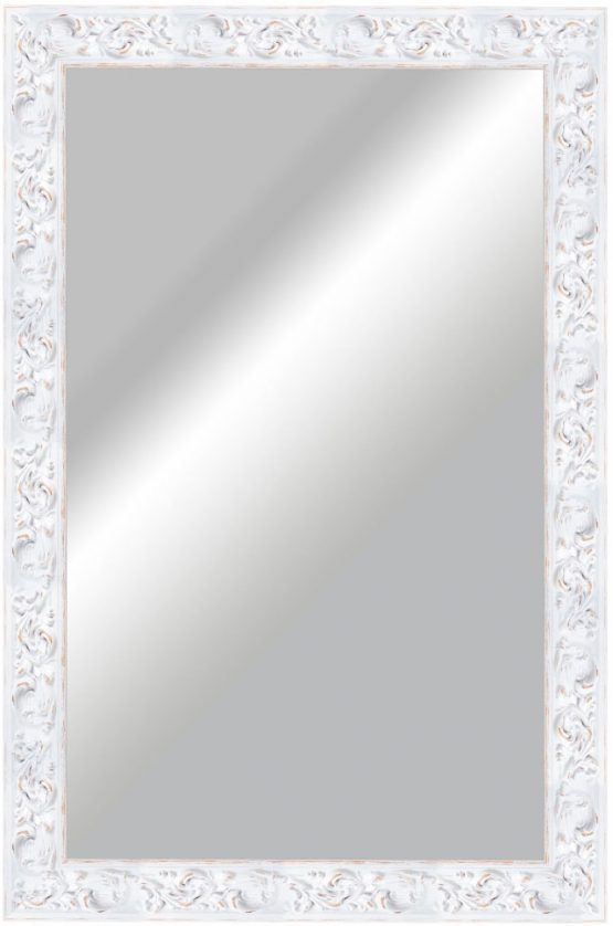 Large Shabby Chic Mirror for Hire