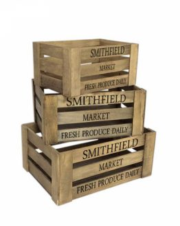 Smithfield Crates