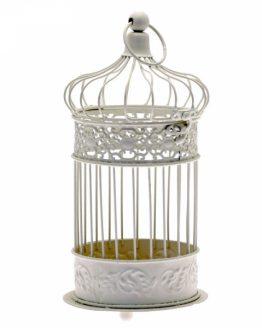 30cm Antique style bird cage