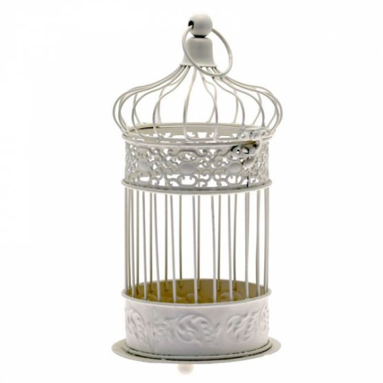 30cm Antique style bird cage