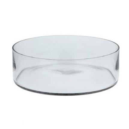 Glass Bowl 25cm