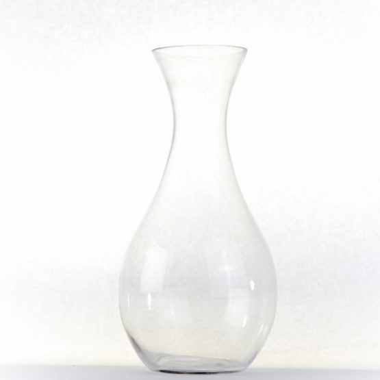 40cm Glass Carafe