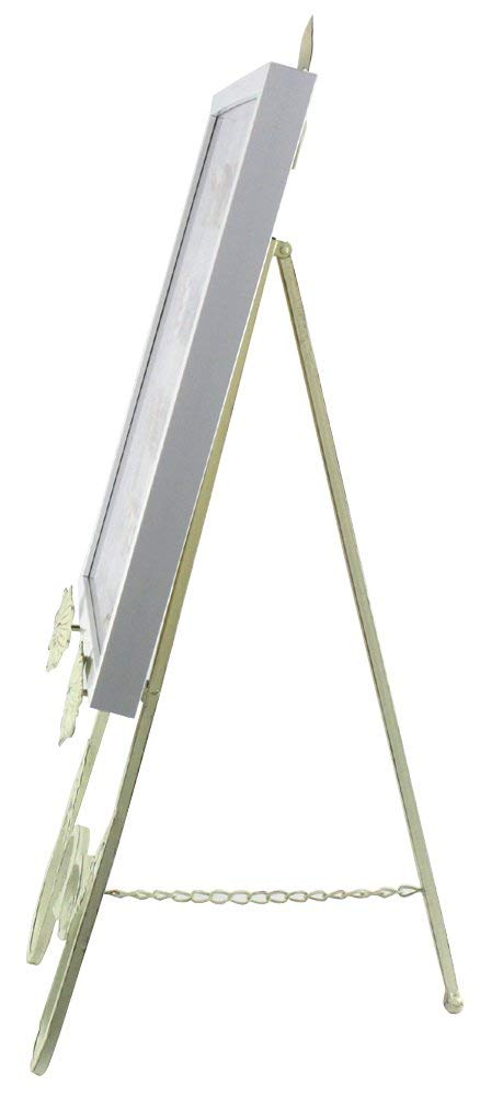 Table Top Easel Side