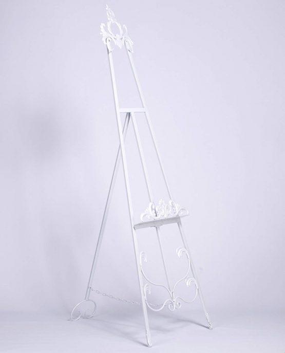 Freestanding Metal Easel