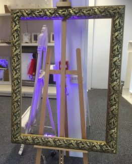 Mirrors & Picture Frames Hire