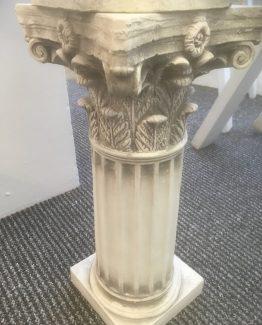 Rome Style Pedestial_Pillar2