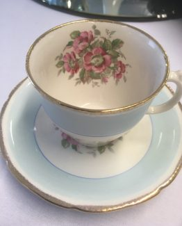 Vintage Tea Set Hire