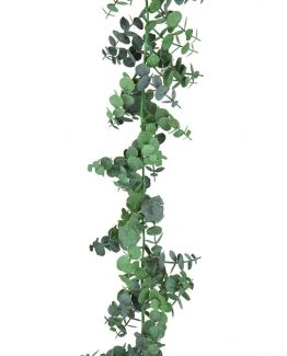 Artificial Eucalyptus Garland Hire