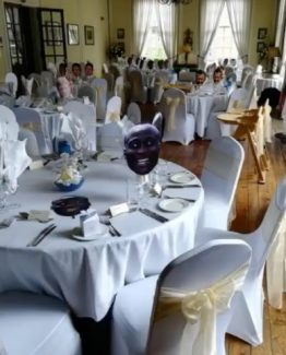 Chair Covers & Table Linen For Hire